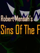 《罗伯特门萨的父之罪》免安装绿色版