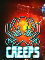 C.R.E.E.P.S(C.R.E.E.P.S)單獨免DVD補丁PLAZA版