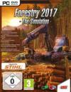 《林业模拟2017》免安装绿色版