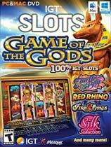 《IGT游戏机:上帝的游戏》免安装绿色版