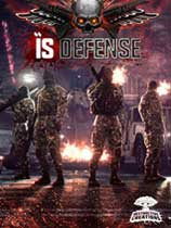 《IS防御》免DVD光盘版