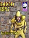 《DROD RPG:泰瑞的冒险》免安装绿色版