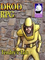 DROD RPG:泰瑞的冒险免安装绿色版