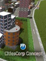 《都市公司概念:独自建立一切》免安装绿色版