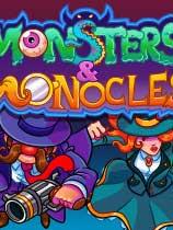 怪物和單片眼鏡(Monsters and Monocles)v1.6.6304五項修改器