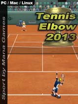 《网球精英2013》免安装绿色版