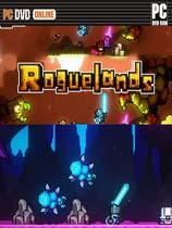 猛兽之地(Roguelands)游侠LMAO汉化组汉化补丁V1.2