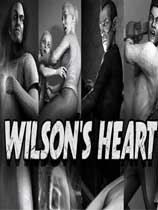 威尔逊的心
