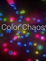《色彩混沌》免DVD光盘版