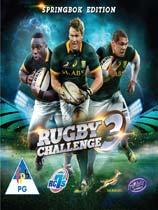《橄榄球挑战赛3》免DVD光盘版