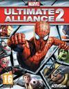 《漫画英雄:终极联盟2》免安装绿色版