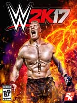 WWE 2K17免DVD光盘版