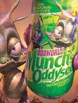 《奇异世界:蒙克历险记HD版》免安装绿色版