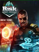 《风险:都市突击》美版PSN