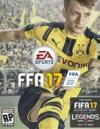 《FIFA 17》歐版PS3