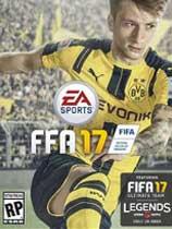 FIFA 17硬盘版XEX