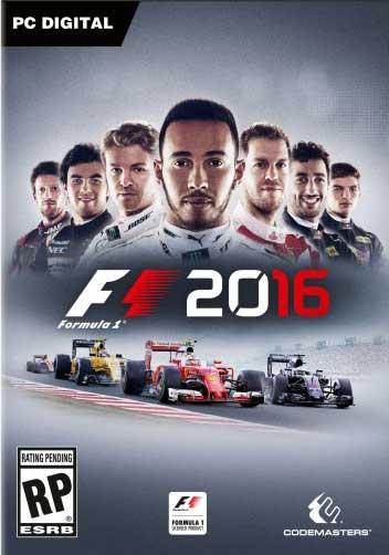 《F1 2016》遊戲簡評:極力還原真實的方程式賽車體驗