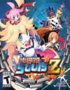 《壓倒性游戲:無限靈魂Z》美版