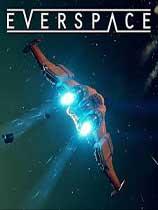 永恆空間(Everspace)v1.0.8升級檔+免DVD補丁CODEX版