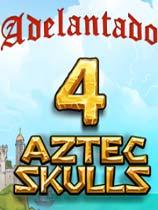 《西班牙总督:阿兹特克四头骨》免安装绿色版
