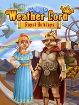 《天气领主7:皇家假期》免安装绿色版