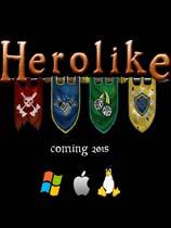 《Herolike》免DVD光盘版[修正版]