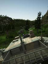 《战斗坦克阿玛达》免安装绿色版