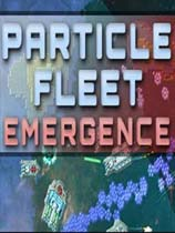 粒子艦隊:崛起(Particle Fleet: Emergence)v1.0.1升級檔單獨免DVD補丁BAT版