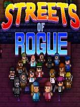 地痞街區(Streets of Rogue)Alpha15五項修改器[64位]