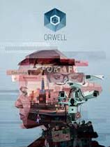 《奥威尔》免DVD光盘版