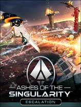 奇点灰烬:扩展版(Ashes of the Singularity: Escalation)5号升级档(v2.04.24074)+游侠原创免DVD补丁(感谢游侠会员thegfw原创提供)