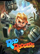 拉德羅傑斯(Rad Rodgers: World One)v0.3.3799九項修改器