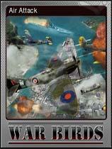 《战鸟:二战空袭1942》免安装绿色版