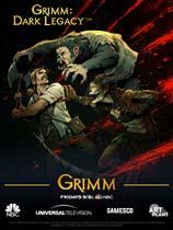 《格林:黑暗的遗产》免DVD光盘版