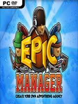 史詩經理(Epic Manager)v1.1H1升級檔+免DVD補丁PLAZA版