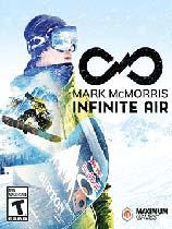 《马克麦克莫里斯无限空气》免DVD光盘版