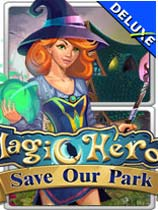 《魔法英雄:拯救我们的公园》免安装简体中文绿色版