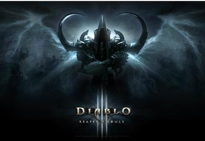 暗黑破坏神3:夺魂之镰