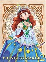 《美少女梦工厂2改进版》免DVD光盘版