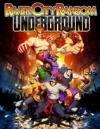 《热血物语:地下世界》免DVD光盘版