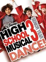 《歌舞青春3:高年级舞蹈》免安装绿色版