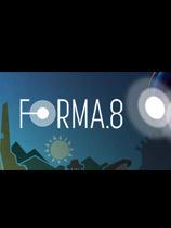 《forma.8》免DVD光盘版