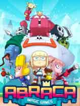 《ABRACA-幻想游戏》免安装绿色版