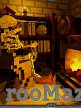 《rooMaze》免DVD光盘版