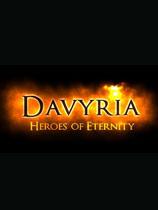 《戴维利亚:永恒的英雄》免DVD光盘版