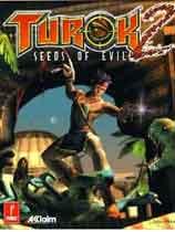 《恐龙猎人2邪恶之种》免DVD光盘版