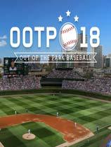 《劲爆美国棒球18》免DVD光盘版