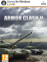 《装甲冲突2》免DVD光盘版