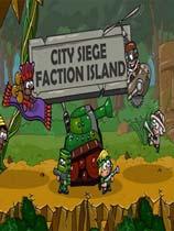 城市围城:斗争岛免安装绿色版