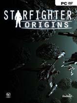 星艦起源(Starfighter Origins)v20170602升級檔+免DVD補丁CODEX版